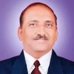Shri. M. M. Umrani