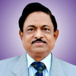 Adv. M. N. Deshmukh