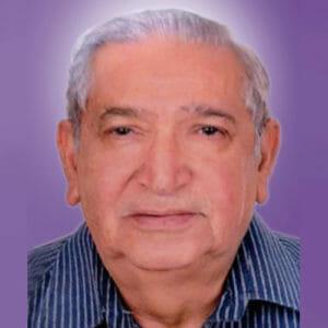 Vivekji Madan Saheb