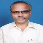 003-Shri. U .A. Pawar=Senior Clerk