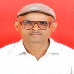 008-Shri. G. P. Khadgir=Lab Attendant
