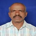Shri. Deshmukh G.K.