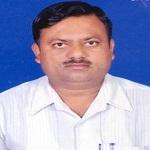 Shri. Pachpute D.M.