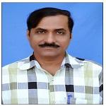 Shri. Shaligram A.S.